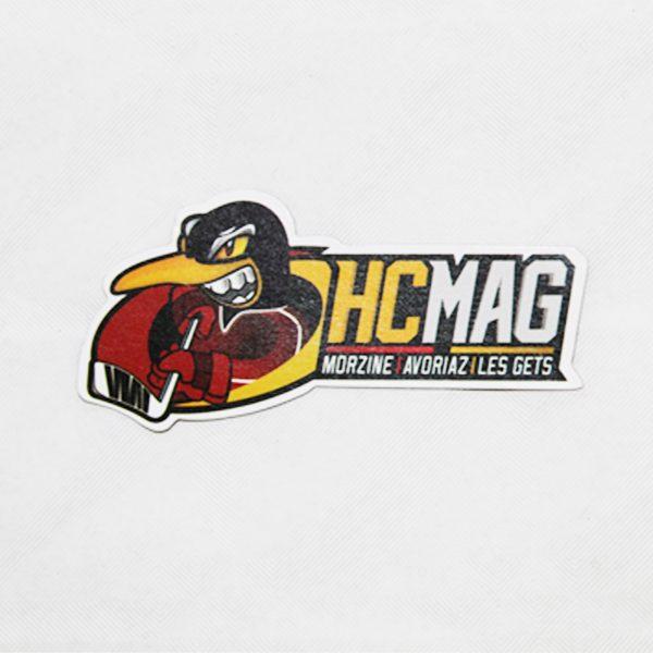 Magnet Pingouins