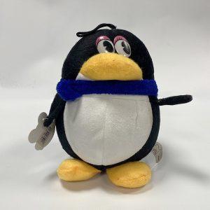 Peluche Pingouins